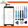 Tela Touch Motorola Razr D3 Xt 919 Xt 920 + Kit Ferramentas