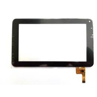 Tela Vidro Touch Tablet Tectoy Acqua Tt-1710 7 Polegadas