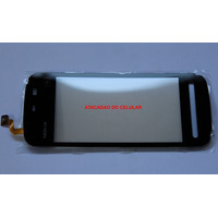 Vidro Touch Screen Nokia 5230 Original Frete Unico R$6.00