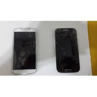 Tela Display Touch Screen Visor Vidro Galaxy S4 I9500 I9505