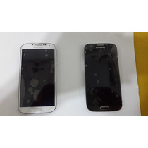 Tela Display Touch Screen Visor Vidro Galaxy S4 I9500 I9505