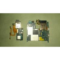 Sony Ericsson Xperia Ion Lt28 Placa Mãe