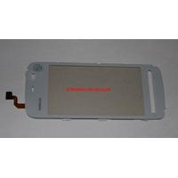 Vidro Touch Screen Nokia 5230 5233 Branco Original N5230