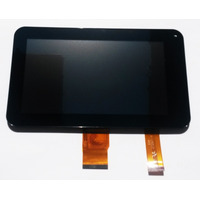Tela Vidro Display Lcd + Touch Tablet Multilaser M7 Original