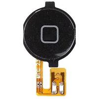 Flex Home Com Botão Preto Para Iphone 3gs