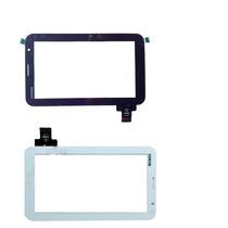 Tela Touch Genesis Gt 7245 Gt 7245 Tablet 7 Preto Branco Top