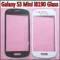 Troca Tela Vidro Original Samsung Galaxy S3 Mini I8190