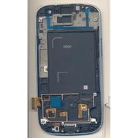 Tela Display Touch Screen Visor Vidro Galaxy S3 I9300