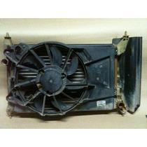 Conjunto De Radiador Fiat Punto 1.4