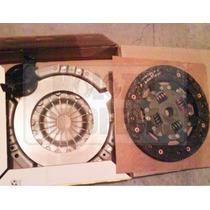 Kit Embreagem Fiat Brava 1.8 16v 2000/2003 - Marea/marea Wee