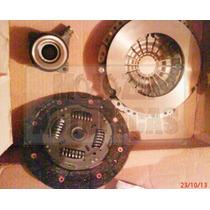 Kit Embreagem Fiat Palio/siena/strada 1.8 8v 2006/ Flex - 20