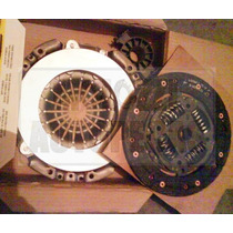 Kit Embreagem Fiat Marea/marea Weekend 2.4 20v 99/ - 228mm