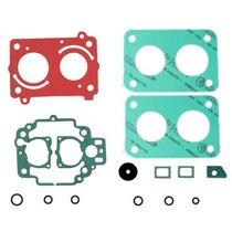 Junta Carburador Weber Tldz495-31101-bastos