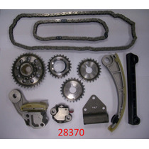 Kit Distribuicao Motor Gm Tracker 2.0 16v. 99/ Gas. J20a