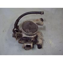 Corpo De Injeção Completo Fiat Brava 1.8 Hgt 16v