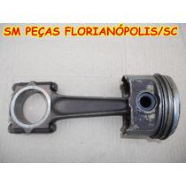 Biela E Pistão Motor Citroen.peugeot 1.8 16v Usada