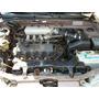 Bloco Completo Hyundai Accent 1994/97 1.5 12v Promoção