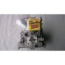 Bloco Carcaça Do Motor Competição E Bomba Oleo Vw Fusca
