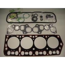 Junta Sup. Motor Empilhadeira Toyota 2.2 8v. Bloco 4y