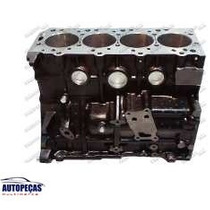 Bloco Motor Ducato 2.8 Turbo (eco)