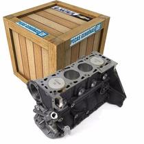 Bloco Motor Corsa Efi 1.0 8v 50cv Gasolina Com Nota Fiscal