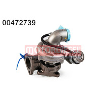 Turbina Do Motor Hyundai Hr 2.5 Kia Bongo