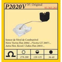 Sensor De Nivel De Combustivel Vectra Gtx 2007/...