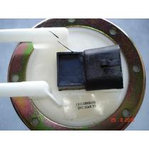 Bóia Tanque Tempra 8v Carburado Gasolina Oiriginal Bitron