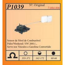 Sensor De Nivel Combustivel Palio/weekend/sw 2001/... Serv.