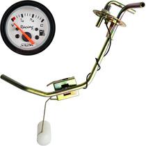 Bóia Elétrica E Marcador Combustível Maverick Tuning Led