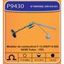 Medidor De Combustivel Rf-12.000/f14.000 94/98 Todos - 150l