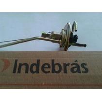 Sensor Boia Combustivel Indebras Ford Escort 84/86 Gasolina