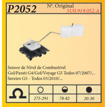 Sensor De Nivel De Combus Gol/parati G4/gol/volyage G5 Todos