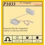 Sensor De Nivel Combustivel Golf Gl 1.8 Gasolina 1995/1996