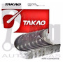 Kit Motor (jg) Takao Bronzina De Biela Fiat Strada 1.4 Flex