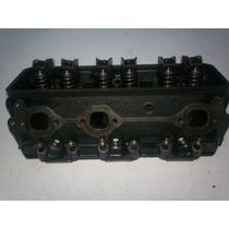Cabeçote Gm Blazer S10 4.3 V6 Vortec Usado