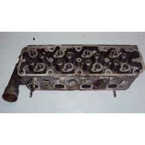 Cabeçote Motor Gm Corsa/celta 1.4 Vhc C/valvula Termostatica