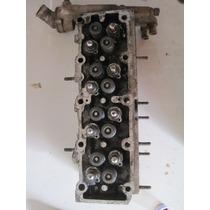 Cabeçote Gm Vectra / Astra 2.0 8v 95 Sem Gaiola