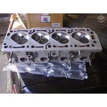 Cabeçote Monza/ Astra/ Vectra 2.0 8v