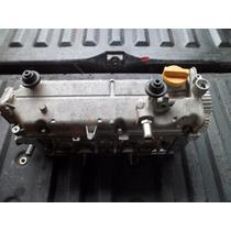Cabeçote Motor Uno/palio 1.4 Evo Semi Novo