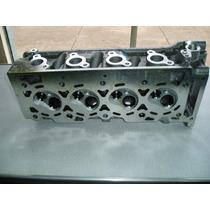 Cabeçote Do Motor Zetec Rocan 1.0 Original Ford
