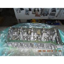 Cabeçote Motor Zetec Rocan 1.0 Gasolina - 9s5g/6049/ab -novo