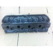 Cabeçote Motor Ford 302 V8 Camara Pequena Maverick ( Par )