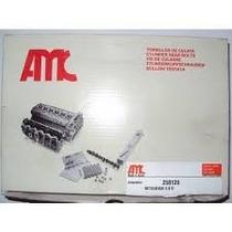 Cabeçote L200 2.5 8v 4d56 Gl/gls E Hpe Sport Original Amc