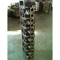 Cabeçote Mwm Sprint 6cc Silverado F250 Motor Sprint