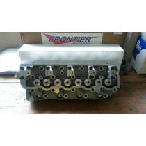 Cabeçote Motor L200 Hpe Hr 2.5 8v Até 2011