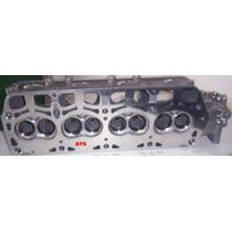 Cabecote Motor Jinbei Topic 2.0 16v Gasolina Apos 2009