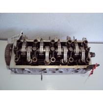 Cabeçote Do Motor Pegeot 206 Citroen C3 1.4 8v