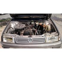 Cabeçote Do Vw/santana Cl 1.8 I Gasolina 1995