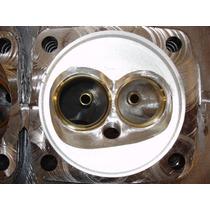 Cabeçotes Com Válvulas Inox 40 X 35,5 Fusca/brasília/kombi